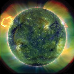 NASA's recently launched Solar Dynamics Observatory, or SDO, is returning early images that confirm an unprecedented new capability for scientists to better understand our sun's dynamic processes.