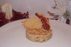 Risotto de jamón de bellota y queso curado