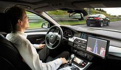 Cada día se mejora la función de piloto automático para su coche, pero aún falta…
