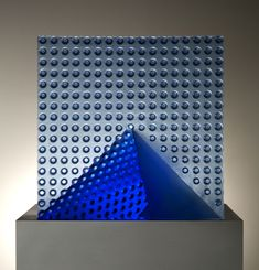 VLADIMIRA KLUMPAR | Glass Sculpture by Vladimira Klumpar at Schantz Galleries