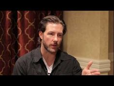 How to Shoot a Feature Film for $9,000 and Other Filmmaking Tips from Actor/Director Edward Burns