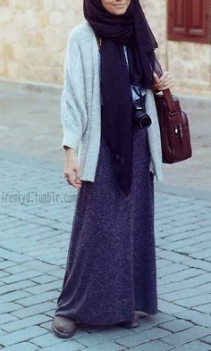 #Modest beautiful hijab