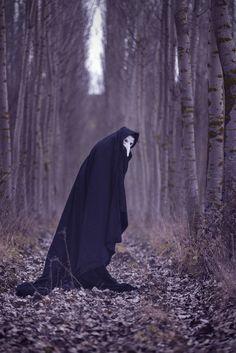 Creepy Photography, Horror Photography, Fantasy Photography, Forest Photography, Dark Fantasy, Fantasy Art, Arte Horror, Horror Art, Dark Beauty