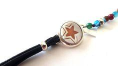 Ehi, ho trovato questa fantastica inserzione di Etsy su https://www.etsy.com/it/listing/549851081/bracciale-cameo-conchiglia-stella