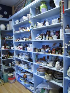 "retail display ""bric-a-brac"" - Google Search"