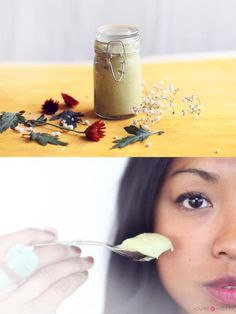 Homemade Face Mask | Learn how to make this deliciously yummy face mask out of all natural ingredients. | Beauty Tips DIY from youresopretty.com #BeautyTips #youresopretty