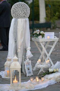 Plan Your Wedding, Diy Wedding, Wedding Planning, Wedding Day, Church Wedding Decorations, Table Decorations, Greek Wedding, Getting Married, Diy And Crafts