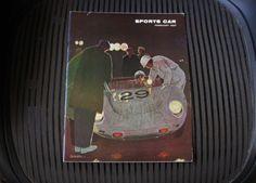 Rare FEBRUARY 1967 SPORTS CAR CLUB Magazine ORIGINAL Volume XXV 2 FREE US Ship