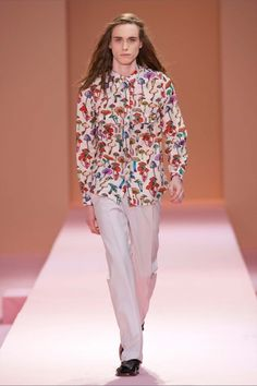 Paul Smith Men's Spring/Summer 14 - Paul Smith Collections