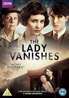 Watch The Lady Vanishes (TV Movie full hd online Directed by Diarmuid Lawrence. With Tuppence Middleton, Keeley Hawes, Julian Rhind-Tutt, Sandy McDade. While traveling by train, a young social Period Drama Movies, Period Dramas, Tv Series To Watch, Movies Worth Watching, English Movies, Christian Movies, Movie Lines, Netflix Movies, Romantic Movies