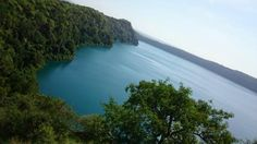 Lake Chala, Moshi
