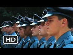 The Departed Official Trailer #1 - (2006) HD - YouTube