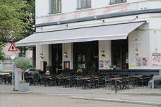Finjan het lekkerste pitta restaurant van Antwerpen    http://www.finjan.be/