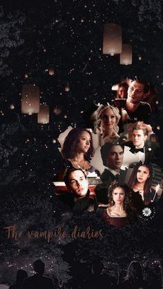 Klaus From Vampire Diaries, The Vampires Diaries, Damon Salvatore Vampire Diaries, Vampire Diaries Poster, Vampire Diaries Quotes, Vampire Diaries Wallpaper, Stefan Salvatore, Vampire Diaries The Originals, Caroline Forbes