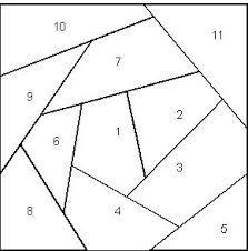 Image result for pattern base crazy quilt squares