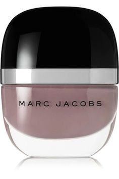 Marc Jacobs Beauty - Enamored Hi-shine Nail Lacquer - Delphine 120 - Gray