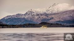 Ben Lomond , The Trossachs