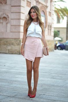 Incredible and fashionable Street Styles For This Season