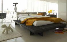 king size bed platform frame