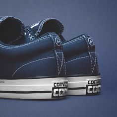 Fragment Design x Converse Cons CTS available @1st_og