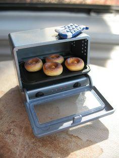 orcara mini oven by bienemaya, via Flickr