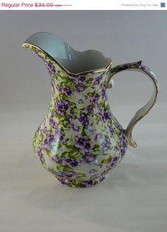 35 Off Christmas in July Royal Danube Porcelain by JulianosCorner, $22.75