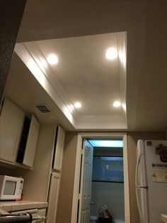 Az recessed lighting beautiful dining room and entry hallway remodel az recessed lighting beautiful dining room and entry hallway remodel installation of wainscoting accent molding led lights chandelier and new aloadofball Choice Image