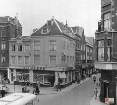 Verwulft Haarlem (jaartal: 1950 tot 1960) - Foto's SERC
