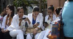 Médicos Inician Hoy Una Huelga Por 48 Horas