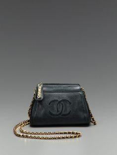 Chanel Mini Crossbody