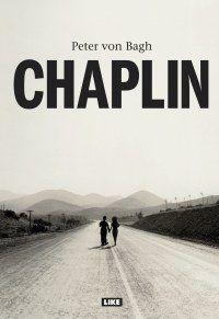 Chaplin | Kirjat | Like Kustannus