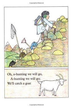 Oh, A-Hunting We Will Go: John Langstaff, Nancy Winslow Parker: 9780669170689: Amazon.com: Books