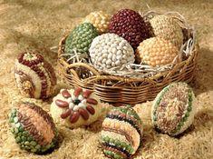 Osterideen 2015 - Dekoration für ein wunderschönes, buntes Fest