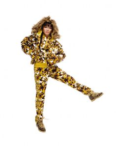 +++ Adidas Originals X Jeremy Scott Fall-Winter 2013-2014 +++