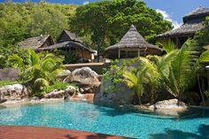 Seychelles Resorts | ... Resort in Praslin, Seychelles » Constance Lemuria Resort Seychelles 4