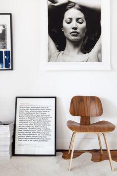 Deco - home - inspiration -