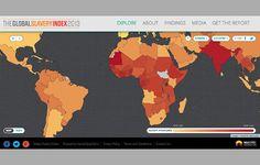 ΕΙΔΗΣΕΙΣ ΕΛΛΑΔΑ | 29 εκατομμύρια σύγχρονοι σκλάβοι, ακόμη και δίπλα μας! | Rizopoulos Post
