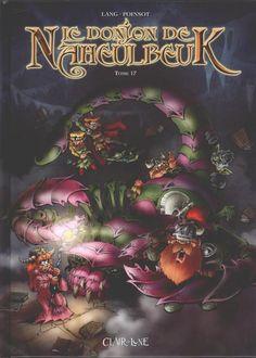 Le Donjon de Naheulbeuk - Tome 17