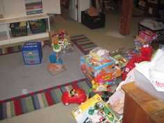 Tackling the toy room Mission Accomplished, Toy Rooms, Simple Living, In This Moment, Toys, Children, Activity Toys, Young Children, Boys