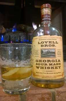 Lovell Bros Georgia Whiskey: for Craft Beer Drinkers  Bottom line at the top: Lovell Bros represents the paradox a great deal of the new craft whiskeys represent. It's technically excellent. The flavors are exact and the distillation executed with precision.