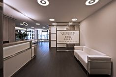 Chiomenti Studio Legal Office by Stefano Tordiglione Design, Hong Kong » Retail Design Blog