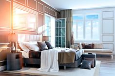 Secrets to Creating a Better Hotel Room