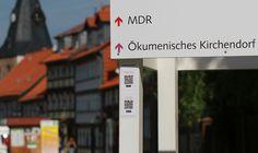 Impressionen vom Sachsen-Anhalt-Tag 2014 in Wernigerode (18.07.2014).