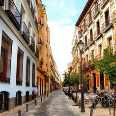 Madrid ♥