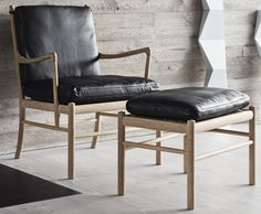 Image result for CARL HANSEN AND SONS COLONIAL CHAIR