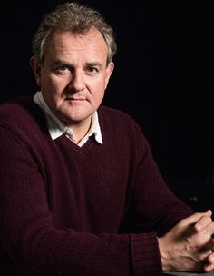 Profile : Hugh Bonneville - Learn more about Hugh and his varied and impressive career.