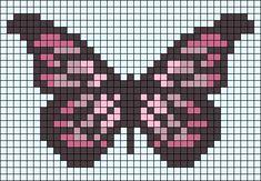 Pearl Beads Pattern, Hama Beads Patterns, Loom Patterns, Beading Patterns, Cross Stitch Patterns, Crochet Patterns, Pixel Art, Alpha Patterns, Canvas Patterns