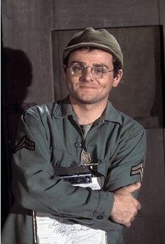 Walter Radar O'Reilly