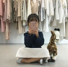 Kids Korean and Ulzzang
