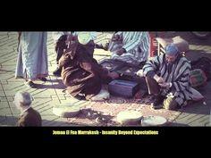 ★ Nomad Revelations Travel Blog → http://www.joaoleitao.com/adventure/visit-djemaa-elfna-marrakesh/ ★ Jemaa El Fna Marrakesh - Insanity Beyond Expectations.